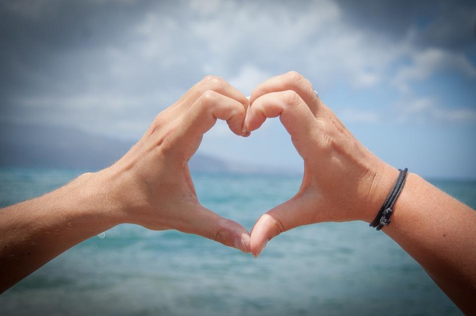 Love, Compassion, etc.