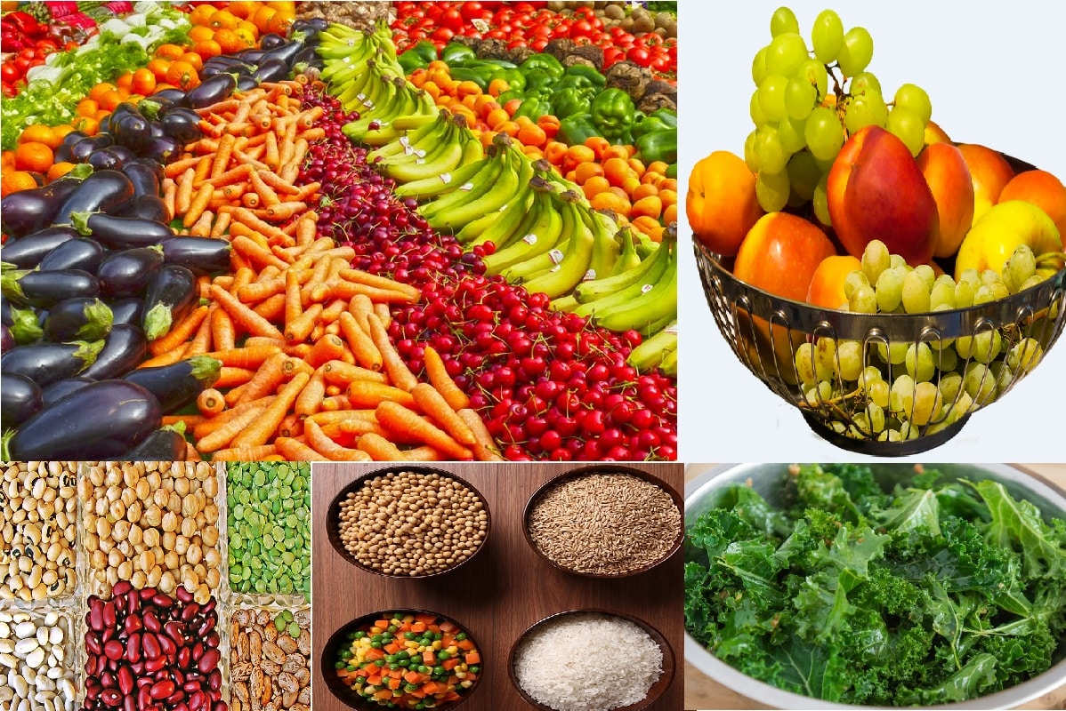 The Healthy Vegan Diet Plan for Vegan Food and Nutrition