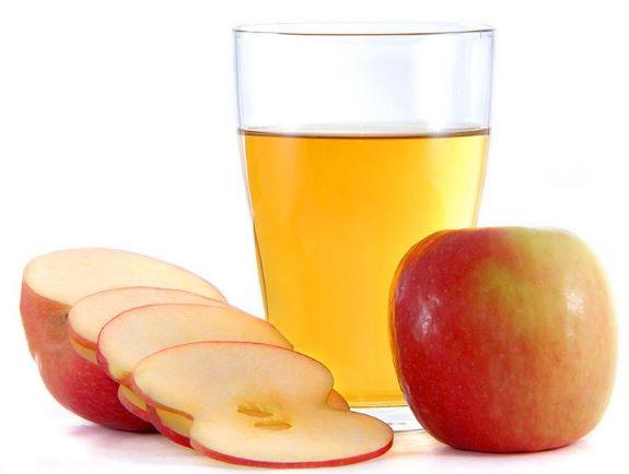 Apple Cider Vinegar - vegan egg alternatives