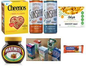 A closer look at functional and fortified foods.