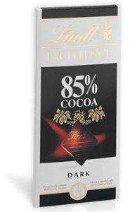 Lindt Excellence Extra Dark Chocolate 85% Cocoa Review