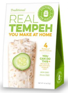Tempeh Starter Culture Review