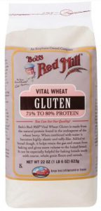 Bob's Red Mill Vital Wheat Gluten Flour Review