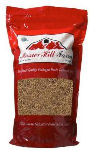 Textured Vegetable Protein (TVP), Hoosier Hill Farm Review