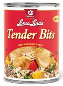 Loma Linda Tender Bits Review