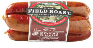 Field Roast Mexican Chipotle Sausage Review
