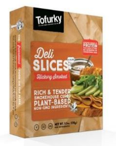Tofurky Hickory Smoked Slices Review