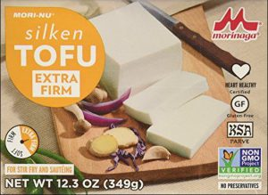 Mori-Nu Silken Tofu, Extra Firm Review
