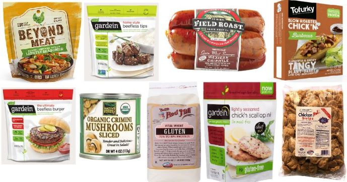The Vegan Meat Brands Review to Substitute Beef, Pork, Chicken, etc. — 40 Plus Products!