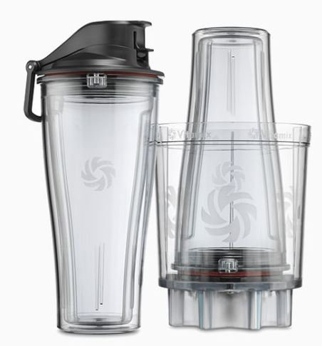 Vitamix personal blender cup