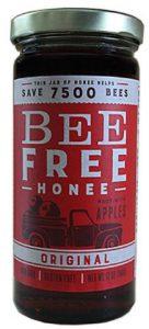 Vegan Honey Substitutes Bee Free Honee