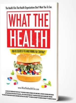What the Health documentary DVD