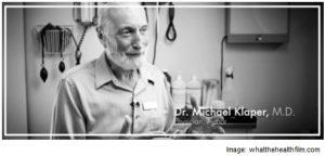 Dr. Michael A. Klaper