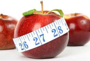 Apples for Weight Loss & Lower the Risk of Obesity
