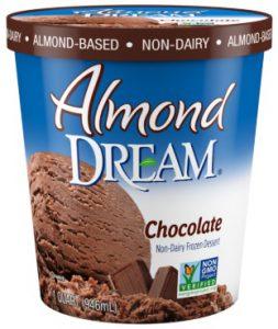 Almond Dream® Chocolate