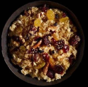 Starbucks Vegan Breakfast Meals Classic Oatmeal