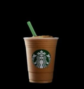 Starbucks Vegan Coffee Frappuccino Blended Coffee