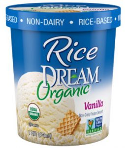 Rice Dream® Organic Vanilla