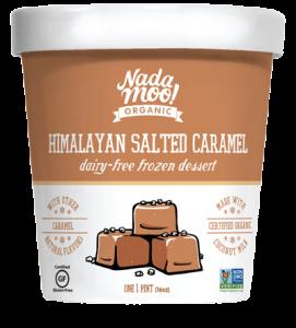 Himalayan Salted Caramel