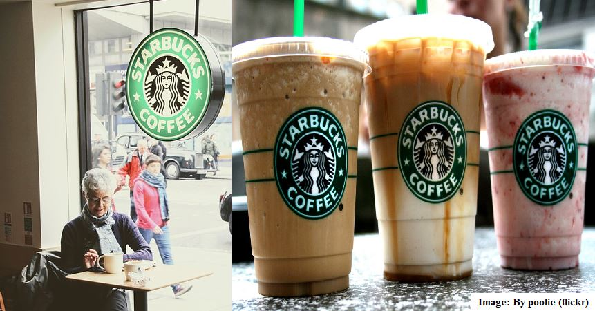 Starbucks Vegan Drinks, Food and Other Menu Options