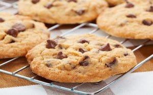 Uncle Eddies Vegan Chocolate Chip Cookies With Walnuts Review