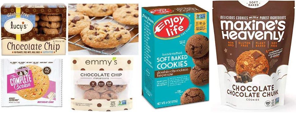 Best Vegan Cookie Brands Review