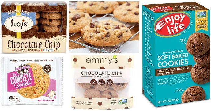 Best Vegan Cookie Brands Review (Real Cookies NOT Biscuits!)