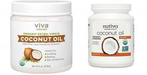 Best Coconut Oil Brands For Cooking Review 2018
