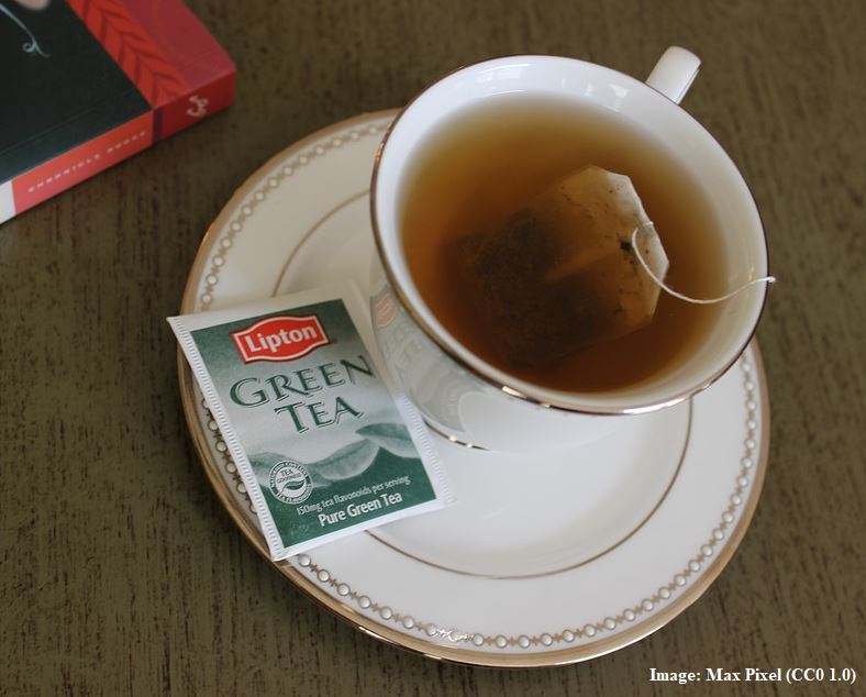 13 Health Benefits of Green Tea, Nutrition Facts & Side Effects