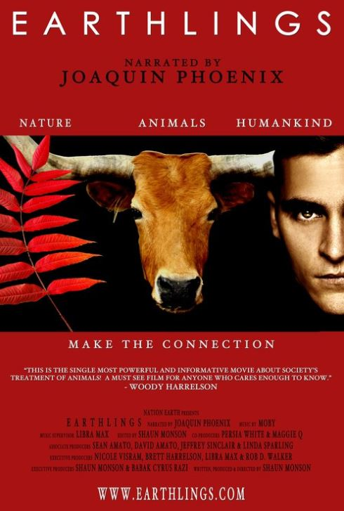 Vegan Animal Rights Documentaries - Earthlings (2005)