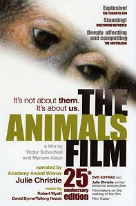 Vegan Animal Rights Documentaries - The Animals Film (1981)