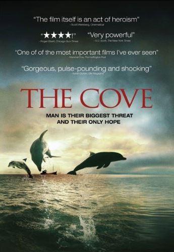 Vegan Animal Rights Documentaries - The Cove (2009)