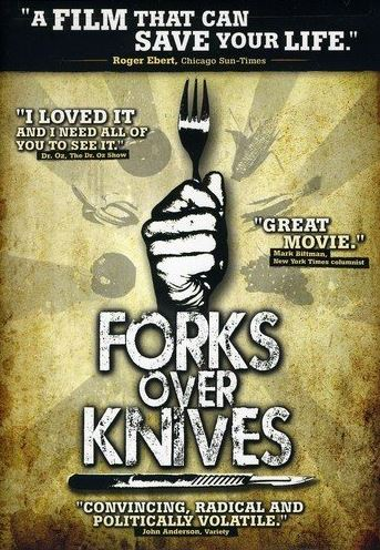 Health & Food Industry Related Documentaries - Forks Over Knives (2011)