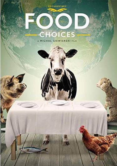 Health & Food Industry Related Documentaries - Food Choices (2016)
