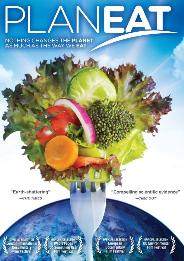 Health & Food Industry Related Documentaries - Planeat (2010)