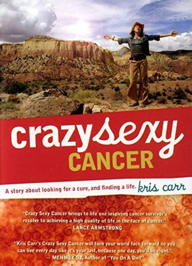 Health & Food Industry Related Documentaries - Crazy Sexy Cancer (2007)