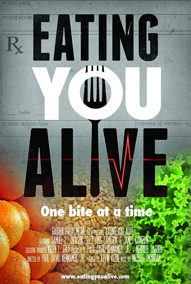 Health & Food Industry Related Documentaries - Eating You Alive (2018)