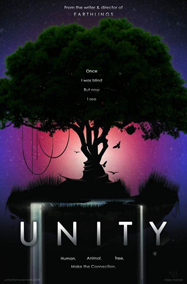 Inspirational Vegan Documentaries - Unity (2015)