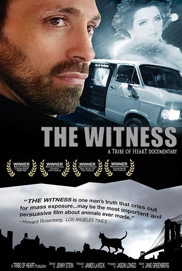 Inspirational Vegan Documentaries - The Witness: Tribe Of Heart (2000)