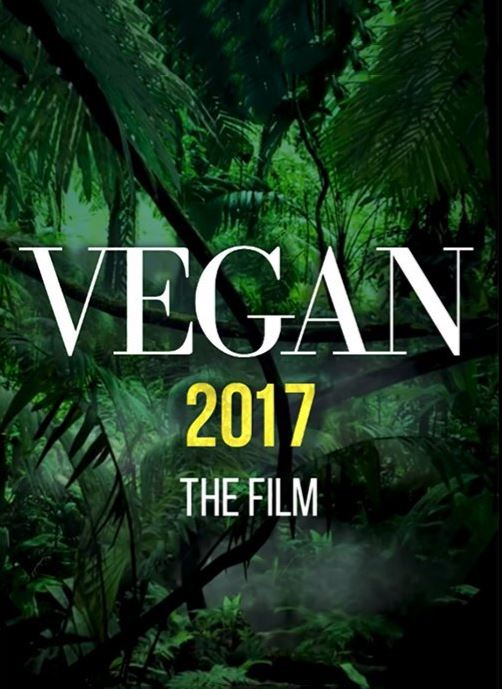 Inspirational Vegan Documentaries - Vegan 2017