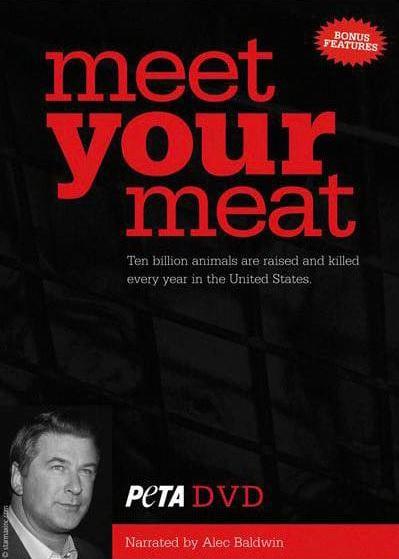 Vegan Animal Rights Documentaries - Meet Your Meat (2002)