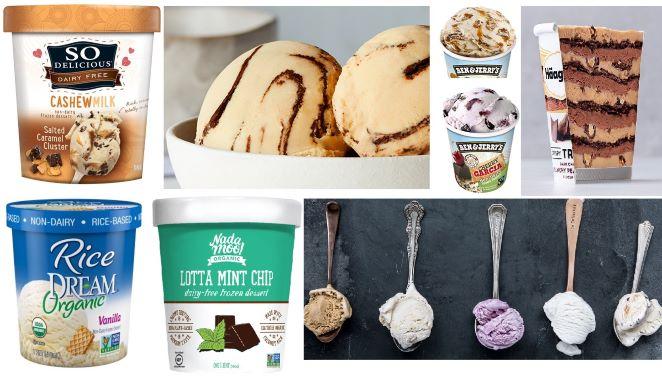 Best Vegan Ice Cream Brands Review