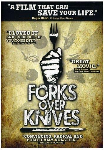 Forks Over Knives (health)