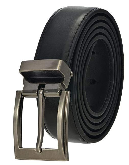 Men's Vegan Polyurethane (PU) Belts