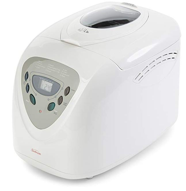 Sunbeam Programmable Bread Maker