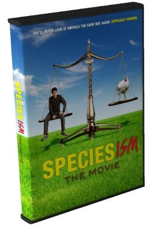 Speciesism: The Movie (animal rights)