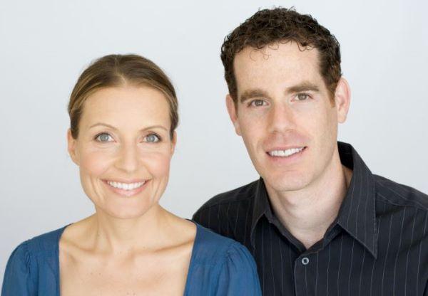 Dr. Alona Pulde & Dr. Matthew Lederman - Vegan/Plant-Based Doctors/Physicians in California USA