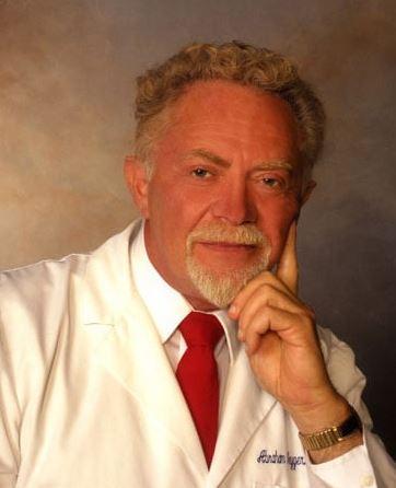 Dr. Harvey Kryger MD - Vegan/Plant-Based Doctors/Physicians in California USA