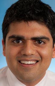 Dr. Rakesh Jotwani MD - Vegan/Plant-Based Doctors/Physicians in California USA