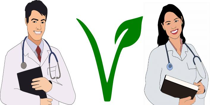 60 Vegan Plant Based Doctors Physicians In California Usa Vegan Universal
